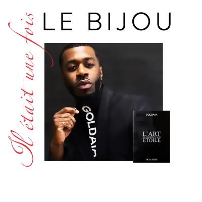 Joaillier du rap #6 Téhé Oula fondateur de la Maison Goldaia, luxe et hip hop cover