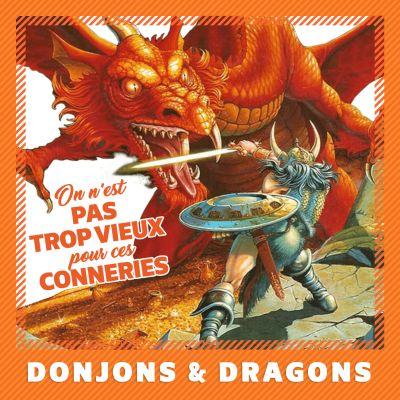 image Donjons & Dragons (1970)