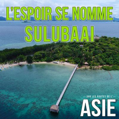#66 - L'espoir se nomme Sulubaai (Philippines) cover