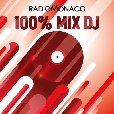 Radio Monaco - 100% Mix Dj cover