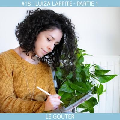 #18 - Luiza Laffitte Part 1 cover