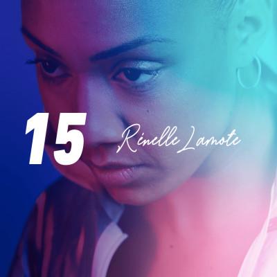 15 — Le vrai visage de Rénelle Lamote, sportive la plus cool d'Instagram cover