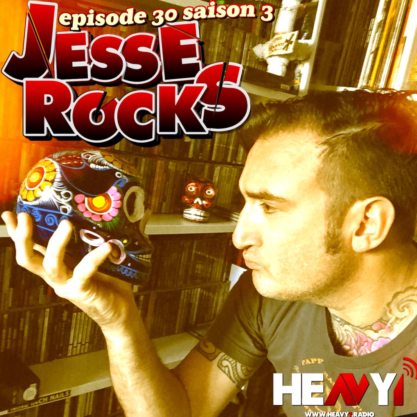 Jesse Rocks #30 Saison 3