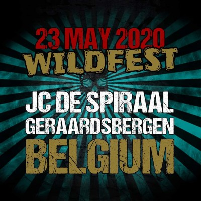 image 213Rock Podcast Harrag Melodica  itw with Jan De Greve WildFest  Free app Vinylestimes05 12 2019
