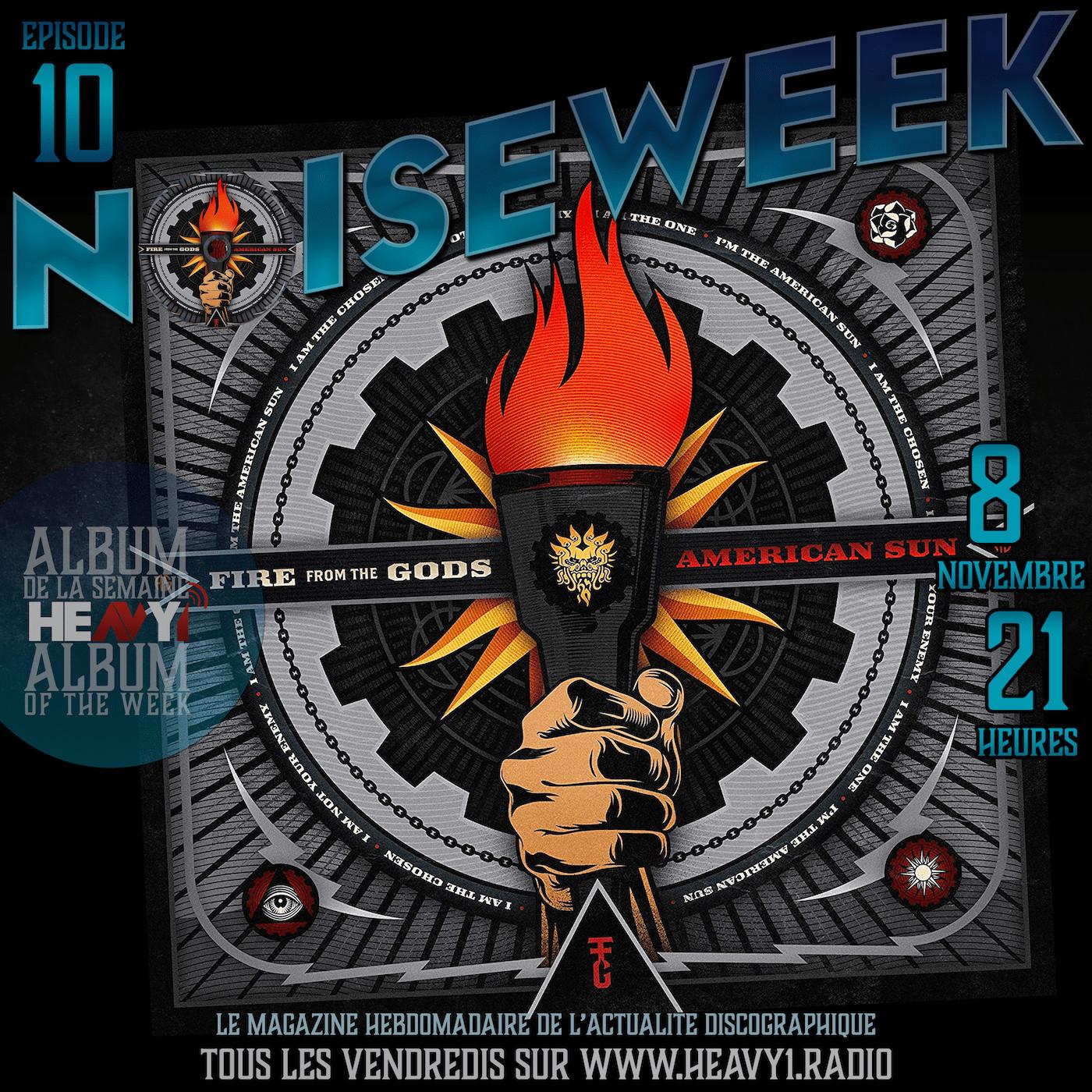 Noiseweek #10 Saison 3