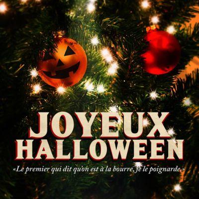 image Episode n°59: Joyeux Halloween