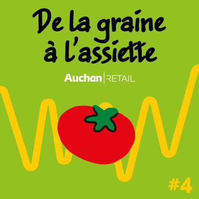 4. Frédéric Garcia - « En cultivant nos tomates hors-sol, on est pas loin du bio » cover