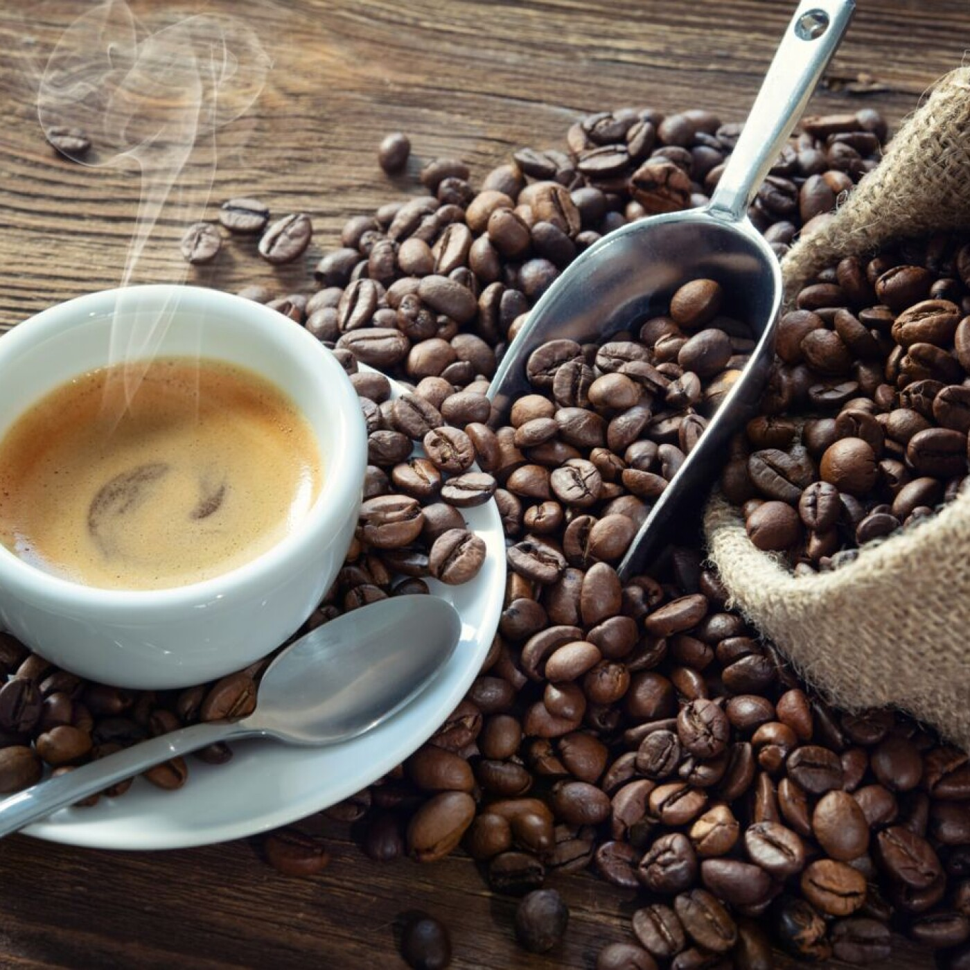 Les erreurs qu'on fait tous avec le café.