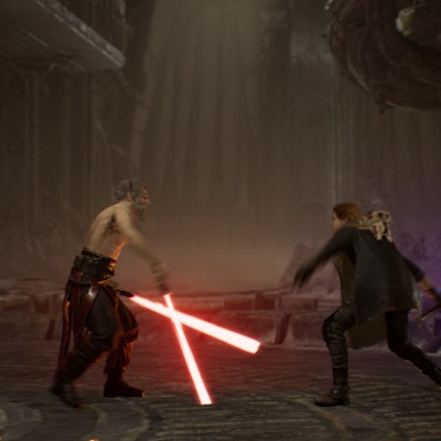 LTTG   Star Wars Jedi: Fallen Order #18 - Une nouvelle alliée cover