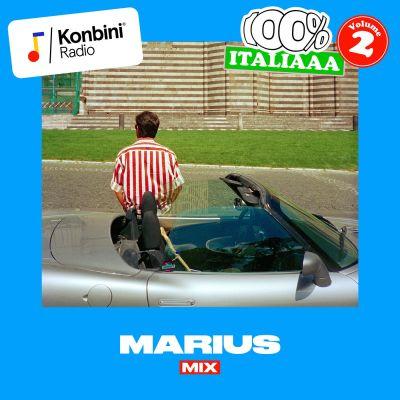 image 100% Italiaaa vol. 2 Mix w/ Marius