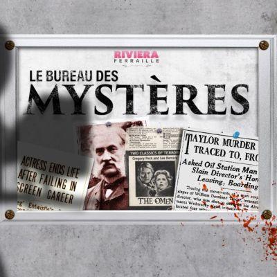 image Episode 13 : les Mystères du Cinéma