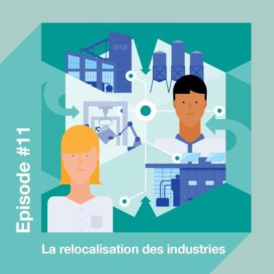 Relocaliser, réindustrialiser : mode d'emploi ? cover
