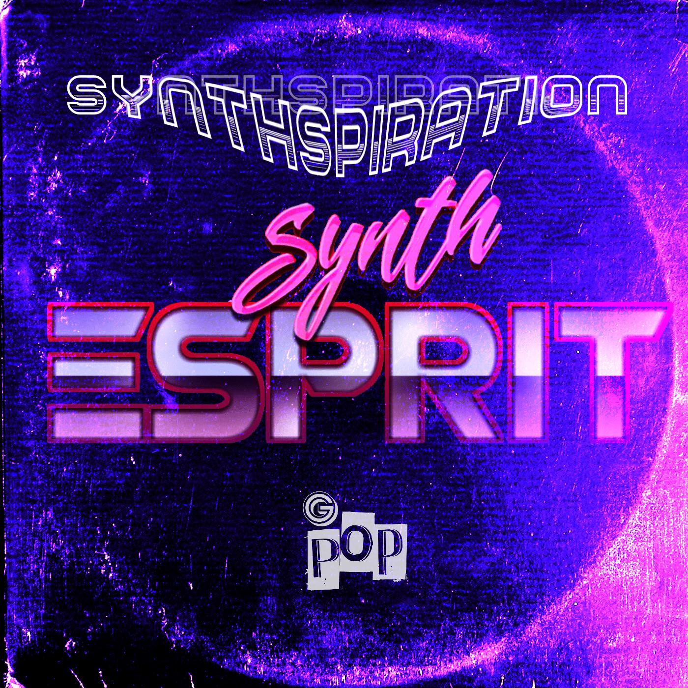 Synthspiration – La Reco Synthwave Hebdomadaire