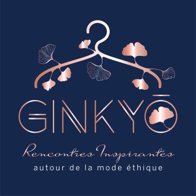 GINKYO Ensemble, diffusons l'élégance et la transparence dans la Mode ! cover