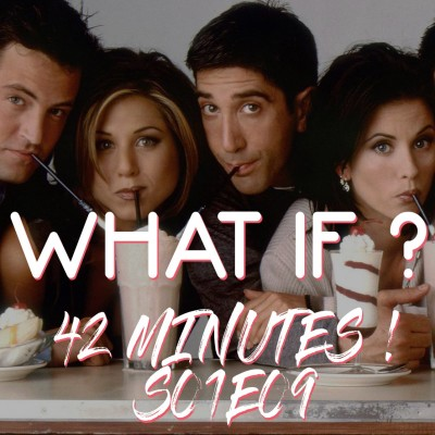 S01E09 - What If ? cover