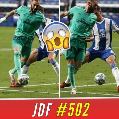 """Zidane et le """"génie"""" de Karim BENZEMA   Tensions dans le vestiaire du BARÇA !"""