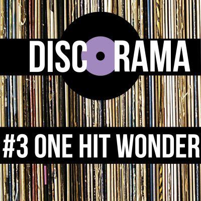 image Discorama #3 - One hit wonder (Simon et Simone)