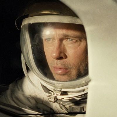 Ad Astra : La science fiction façon James Gray cover