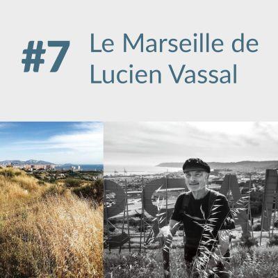D'où tu parles, Lucien Vassal ? cover