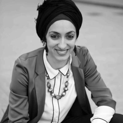 Episode 3 - Attika Trabelsi et «Power our Stories»: ces femmes oubliées de l'Islam cover