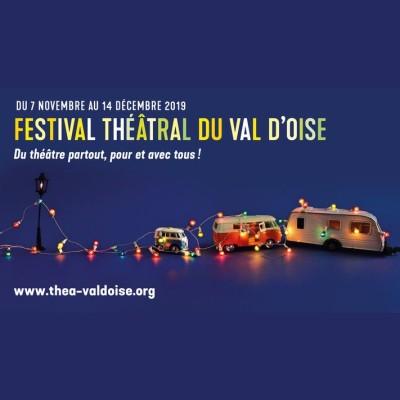 06 nov 19 - L'actu des jeux vidéo / Le festival théâtral du Val-d'Oise cover