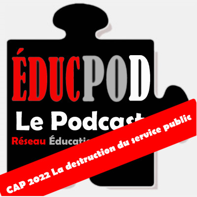 image CAP 2022 : La destruction du service public