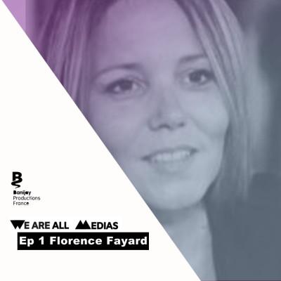 Ep1: Florence Fayard - Banijay Productions France - Craquer les codes des formats TV cover