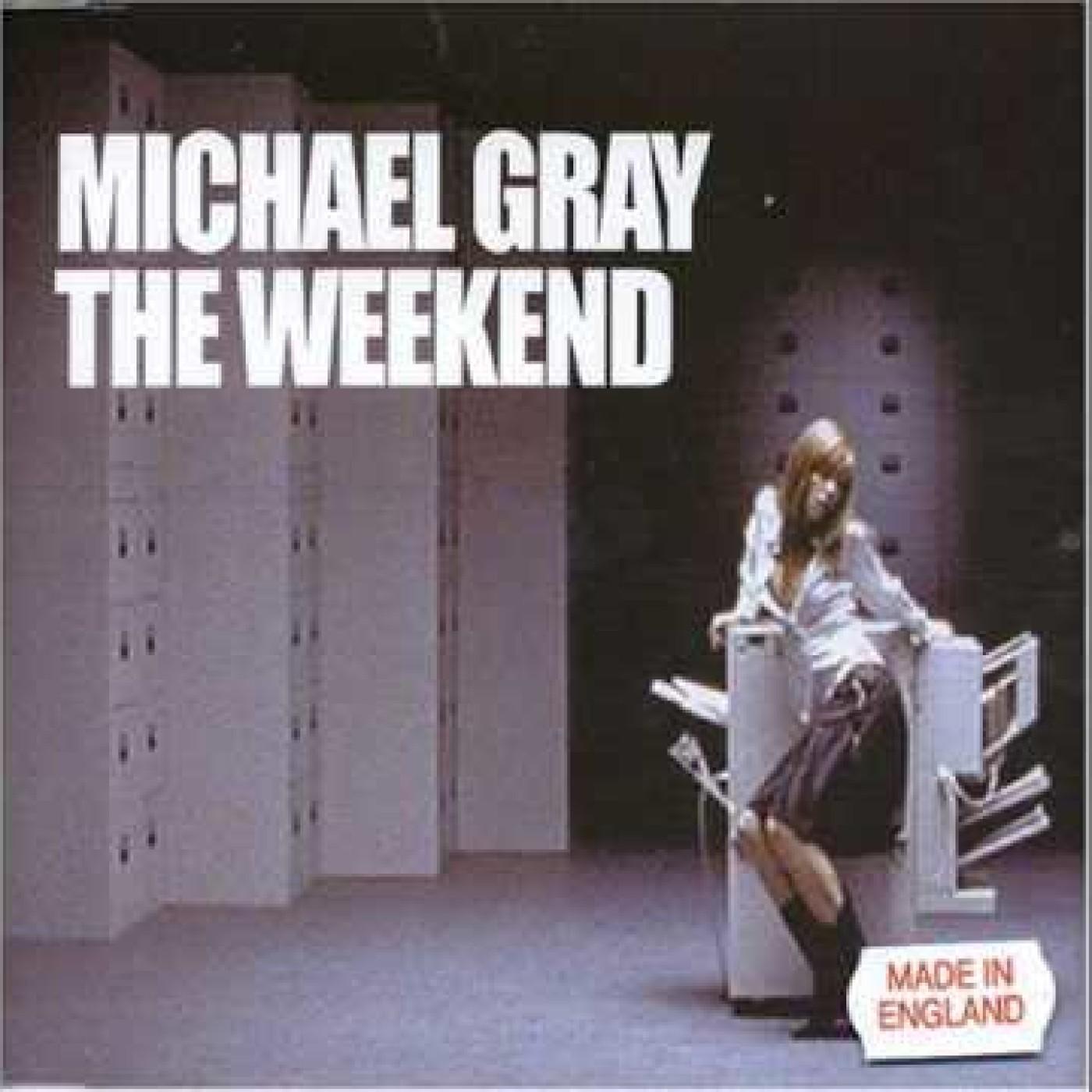 La music story du jour : Michael Grey