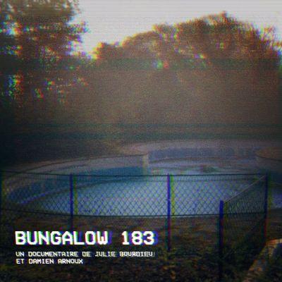 Bungalow 183 - Vaisseau Hyper Sensas cover