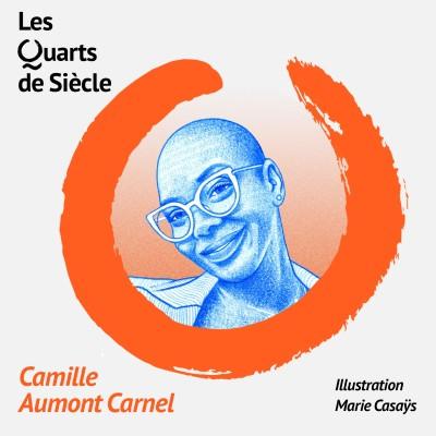 #20 - Camille : Un Quart de Lutte pour le plaisir féminin cover