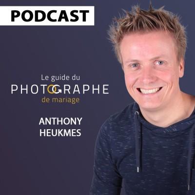 Il nous fait gagner des milliers d'heures de travail - Anthony Heukmes de Fotostudio cover