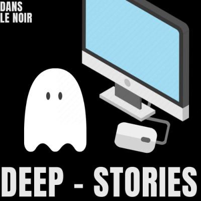 T-002 : Les Autres qui vivent avec nous - Reddit Story cover