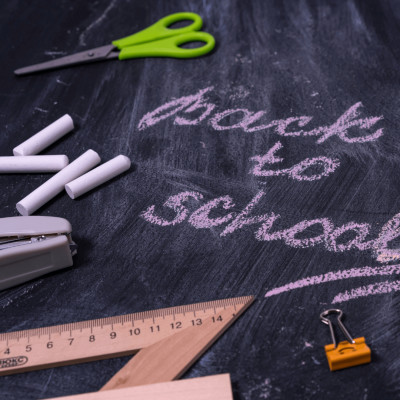 #49 - Back To School, Une rentrée qui fait du bien à la planète et à ton porte monnaie cover