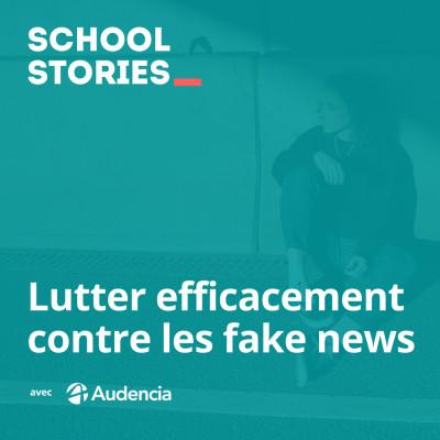 Lutter efficacement contre les fake news - Audencia SciencesCom cover