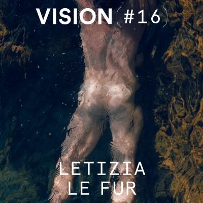 VISION #16 - LETIZIA LE FUR cover