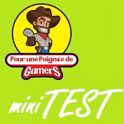 Test mini PPG: Super Bomberman R Online cover