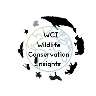 Wildlife Conservation Insights cover