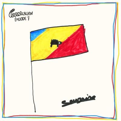7 - Calvin 🏘️ Vivre en communauté gitane cover