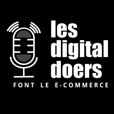 Les digital doers - ceux qui font le e-commerce cover