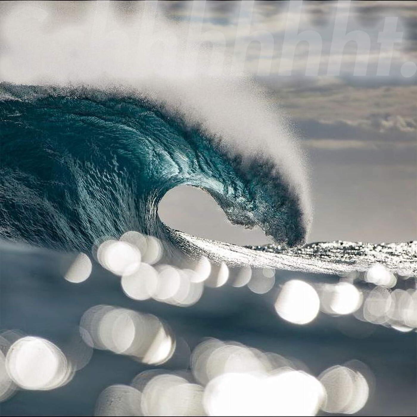 Schhhhhhht 14 - Journée Mondiale des océans - 08 06 21 - StereoChic Radio