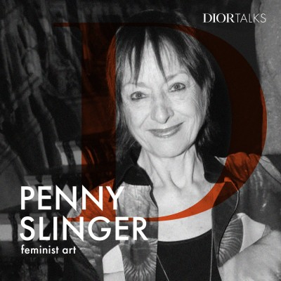 [Feminist Art] Penny Slinger, the iconic proponent of feminist surrealism and sexual mysticism talks art and social engagement cover