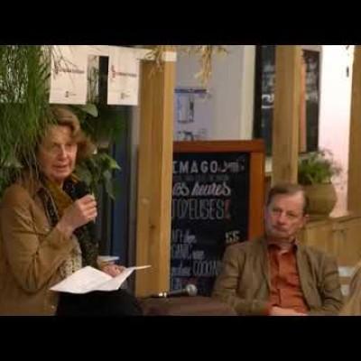 Petit-Déjeuner / Catherine Larrere cover