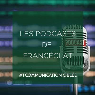 Podcast 1 - Communiquer cover
