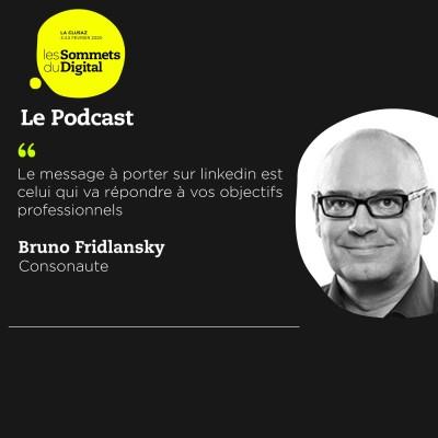 Cover'show Les Sommets du Digital - Le Podcast