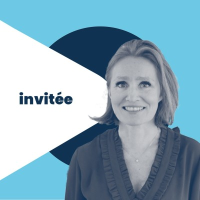 L'évolution de l'entreprise HR Path | Fabienne Latour, Directrice du Marketing et de la Communication de HR Path. cover