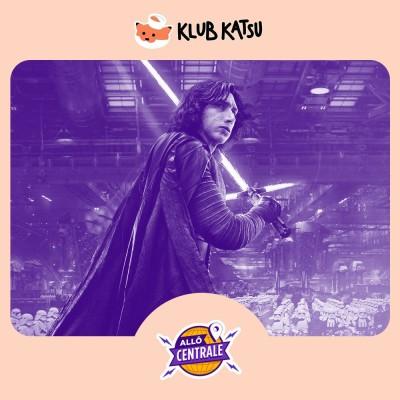 Allô Centrale #72 - « Star Wars, épisode VIII : Les Derniers Jedi » cover
