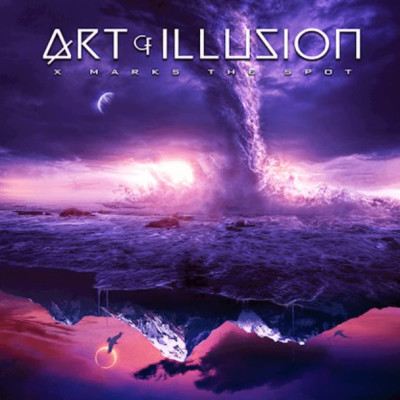 Interview - Anders Rydholm - Art Of Illusion avec le Doc. cover