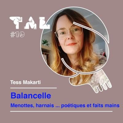 Thumbnail Image #19 - Tess Makarti - Balancelle : Des menottes aux harnais, les accessoires érotiques poétiques faits mains