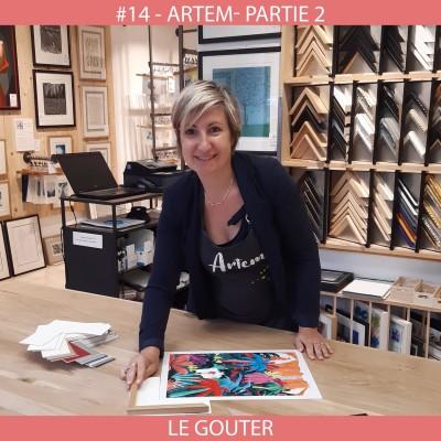 #03 - Carte Blanche - Artem Part 2 cover