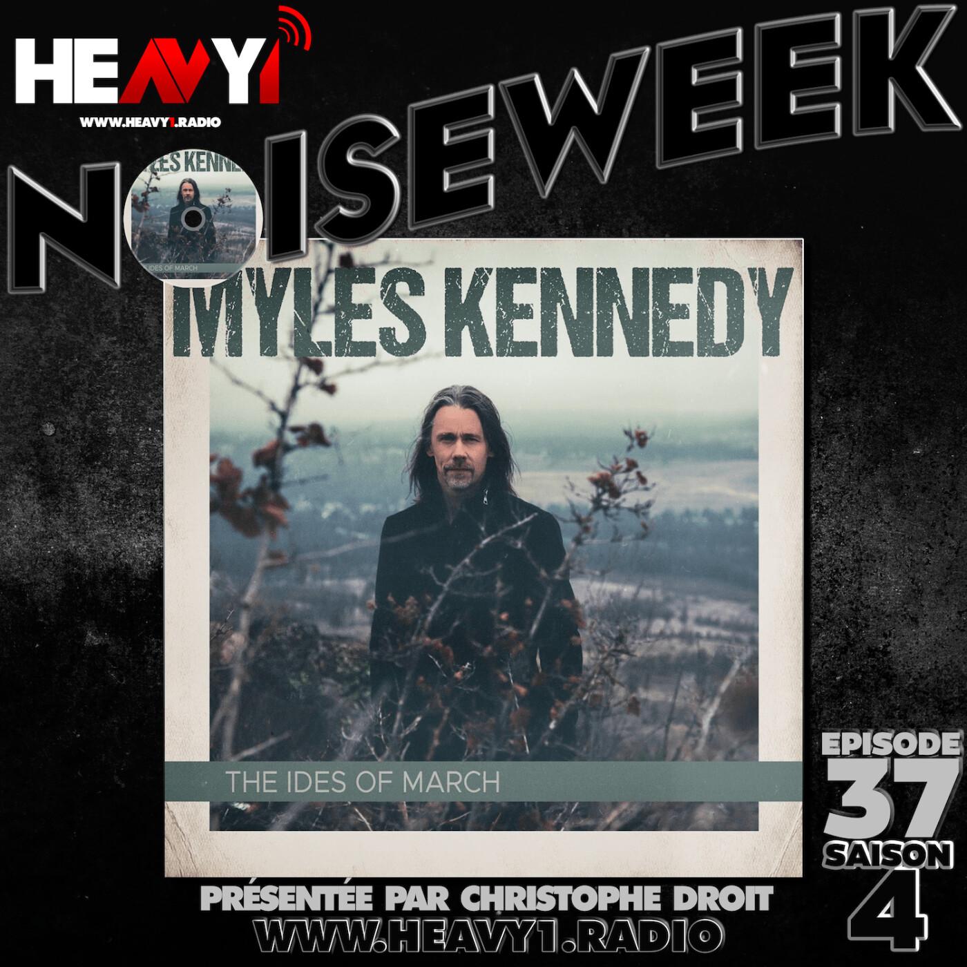 Noiseweek #37 Saison 4